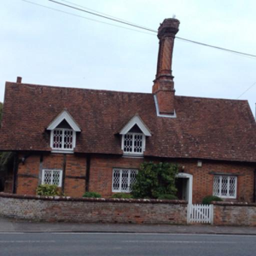 The Old Cottage - Case Studies