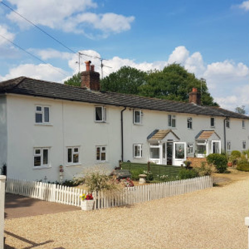 Weyhill Cottages - Case Studies