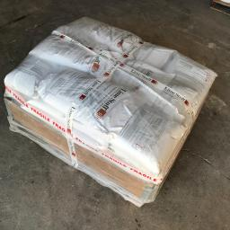 Pallet of 40 bags