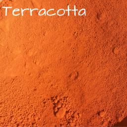 Terracotta Pigment
