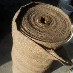 Roll of Hessian