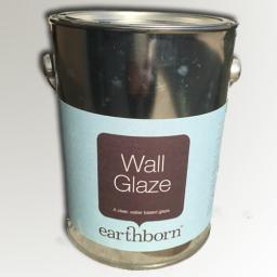 Earthborn Wall Glaze 2.5L