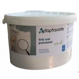 Adaptavate Grip Coat Granulated Primer