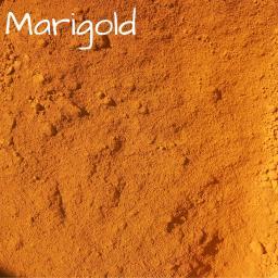 Marigold Pigment