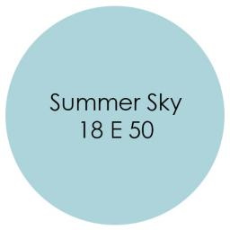 Earthborn Eco Pro - Summer Sky