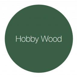 Earthborn Claypaint - Hobby Wood