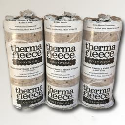 Packs of Thermafleece CosyWool