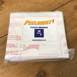 Peelaway 1 Blankets