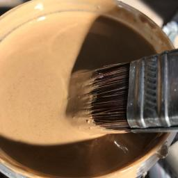 Limewash can be mixed with our pigments