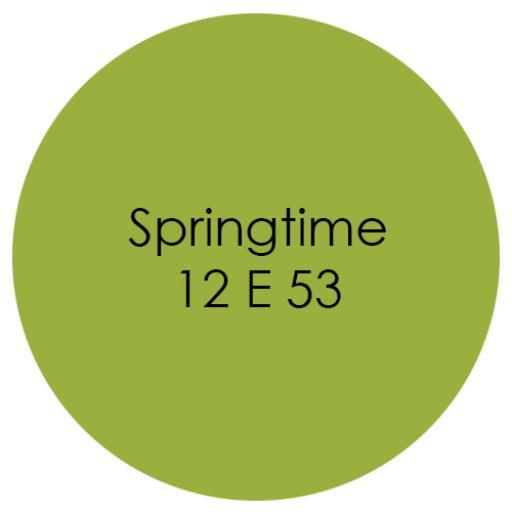 Earthborn Eco Pro - Springtime