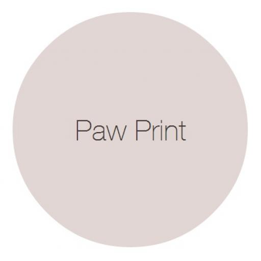 Earthborn Claypaint - Paw Print