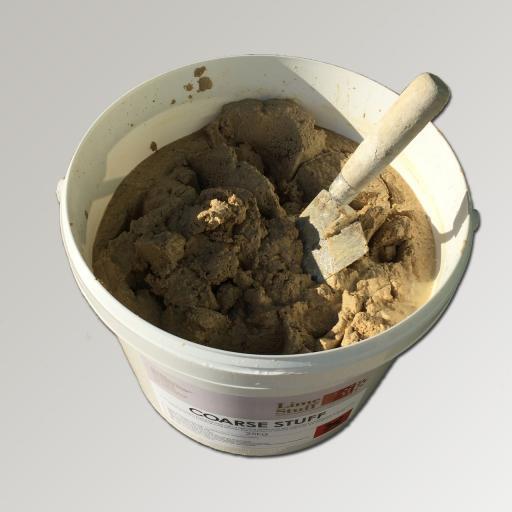 Coarse Stuff - Oatmeal