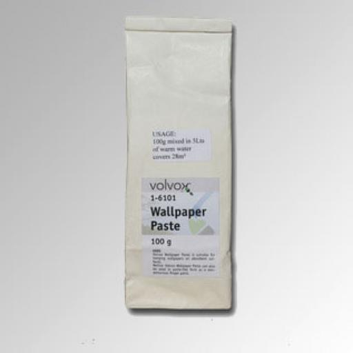 Earthborn Volvox Wallpaper Paste 100g