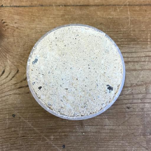 Sample Disc of Coarse Stuff