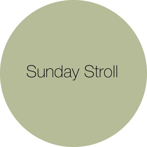 Earthborn Claypaint - Sunday Stroll
