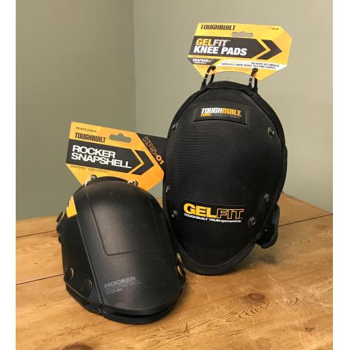 GelFit Knee Pads (SnapShells sold separately)