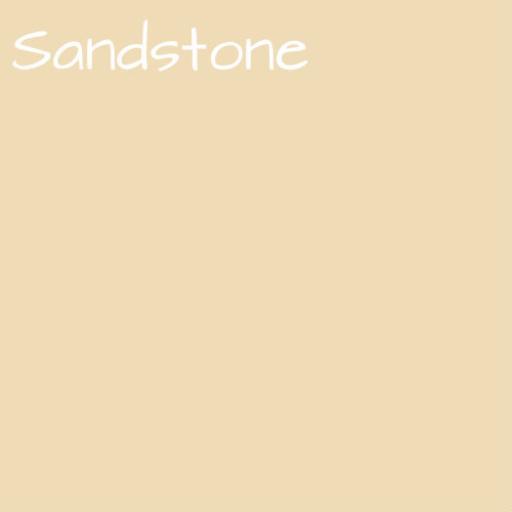 Earthborn Eco Pro Silicate Masonry Paint - Sandstone