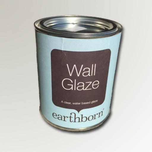 Earthborn Wall Glaze 750ml