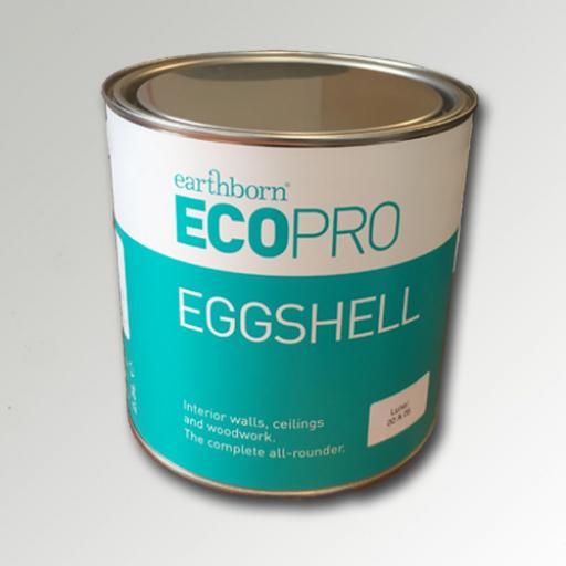 Earthborn Eco Pro Eggshell