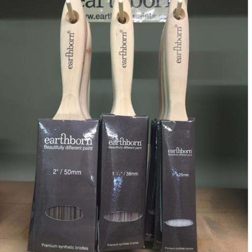 Earthborn Paintbrushes