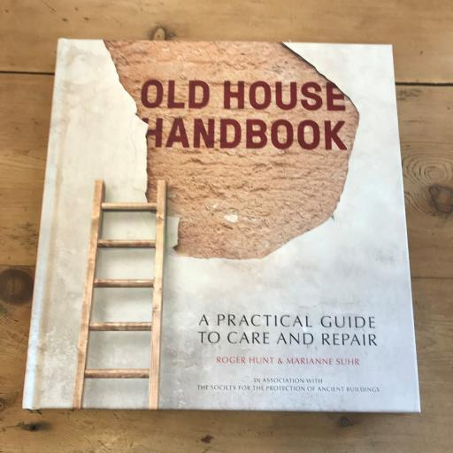 The Old House Handbook