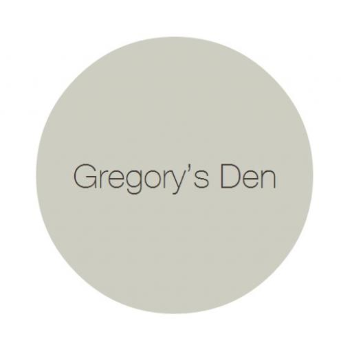 Earthborn Claypaint - Gregory's Den