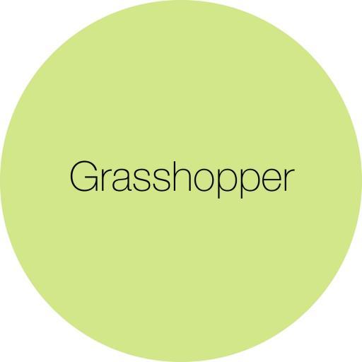 Earthborn Claypaint - Grasshopper