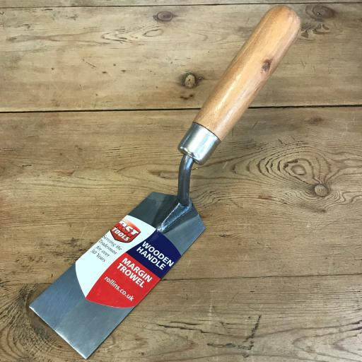 RST Margin Trowel