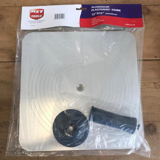 "RST Aluminium Hawk 12""x12"" (300x300mm)"