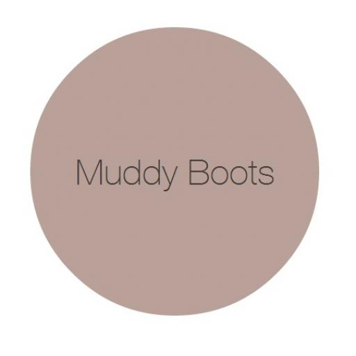 Earthborn Claypaint - Muddy Boots