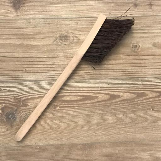 Long Churn Brush