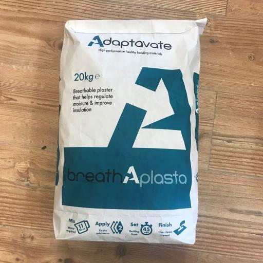 Adaptavate Breathaplasta