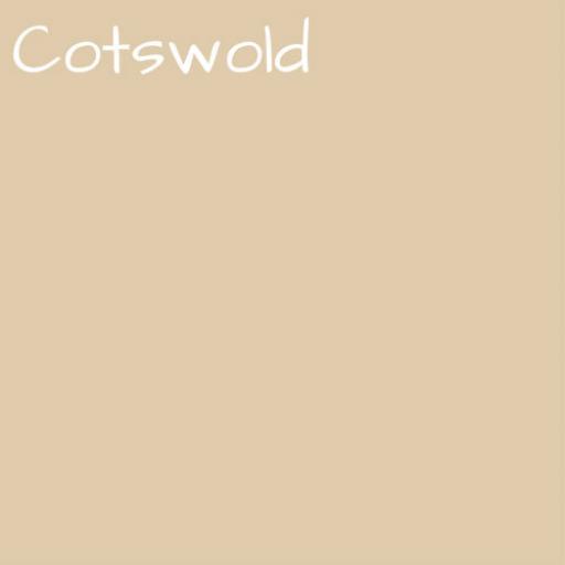Earthborn Eco Pro Silicate Masonry Paint - Cotswold