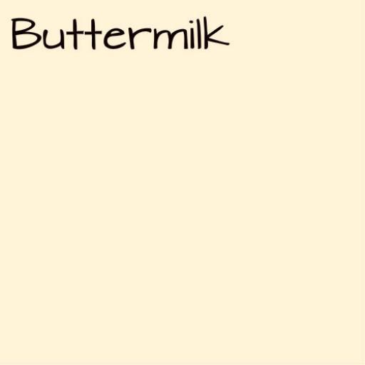 Earthborn Eco Pro Silicate Masonry Paint - Buttermilk