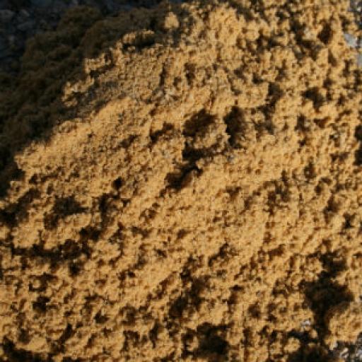 Pre Blended Sands