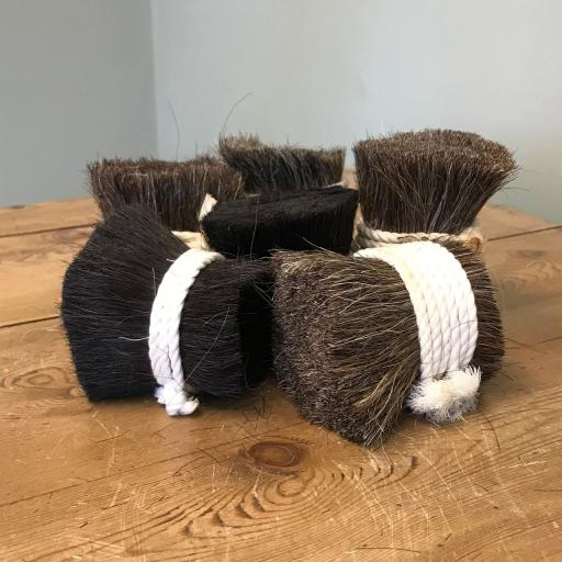 Horse Hair - 100g bundle
