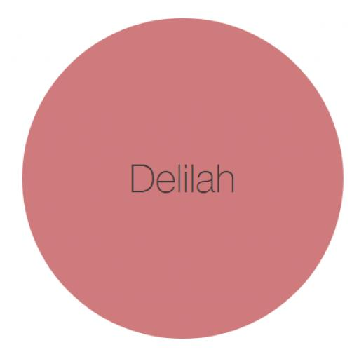 Earthborn Claypaint - Delilah