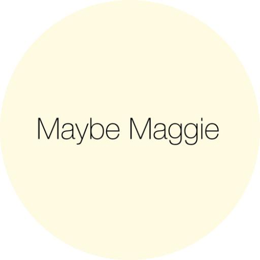 Earthborn Claypaint - Maybe Maggie