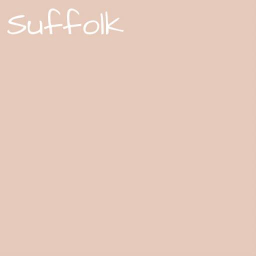 Earthborn Eco Pro Silicate Masonry Paint - Suffolk
