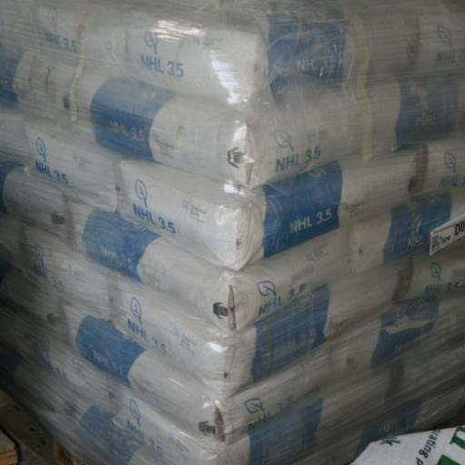 Secil Natural Hydraulic Lime 3.5