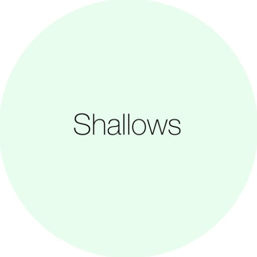Earthborn Claypaint - Shallows