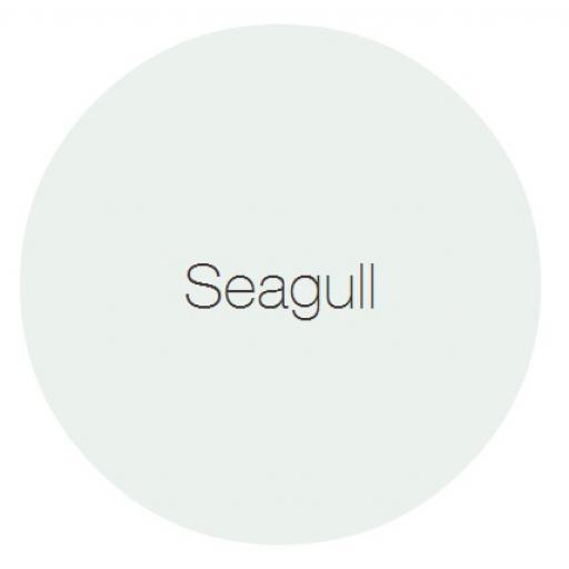 Earthborn Claypaint - Seagull