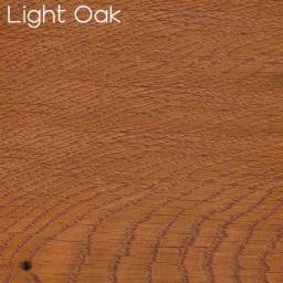 Fiddes Hard Wax Oil - Light Oak