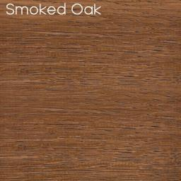 Fiddes Hard Wax Oil - Smoked Oak