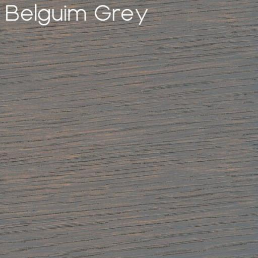 Fiddes Hard Wax Oil - Belguim Grey