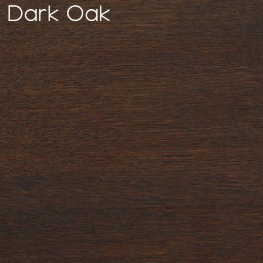 Fiddes Hard Wax Oil - Dark Oak