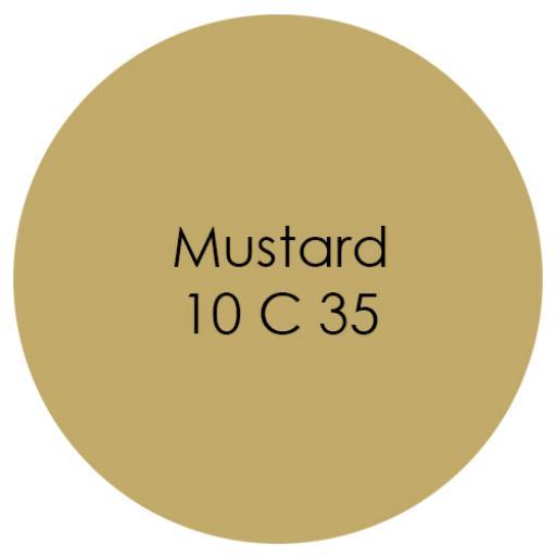 Earthborn Eco Pro - Mustard