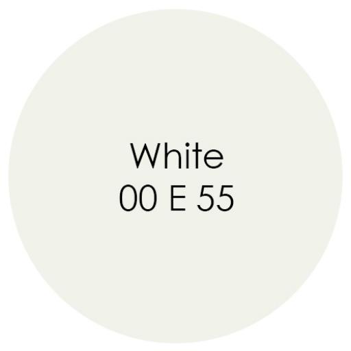 Earthborn Eco Pro - White