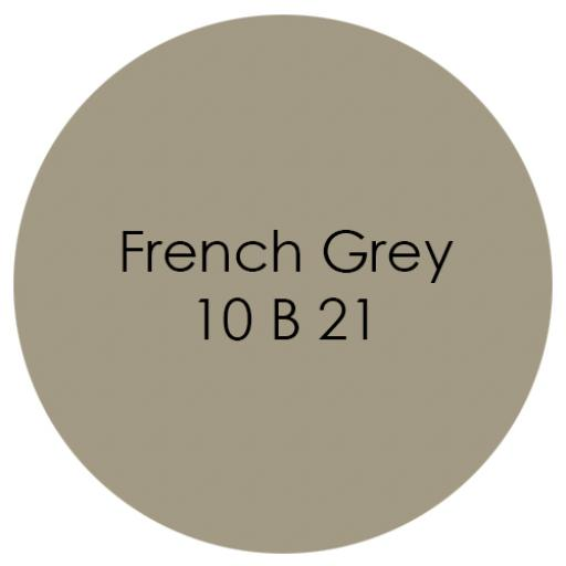 Earthborn Eco Pro Matt Emulsion - French Grey