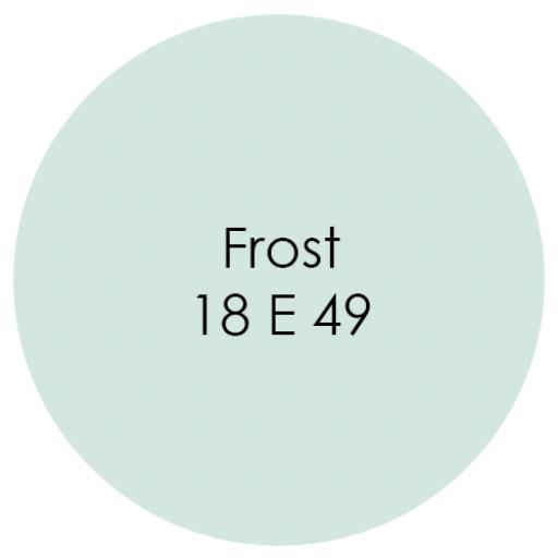 Earthborn Eco Pro Matt Emulsion - Frost